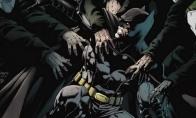 《刺客信条:奥德赛》作曲者将为新蝙蝠侠游戏配乐