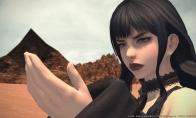 《最终幻想14》制作人希望玩家不要用Mod获得色情截图