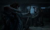 为了演好《最后的生还者2》 艾莉演员在现实生活苦练弓箭
