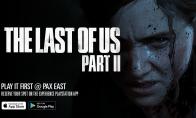 《最后的生还者2》动态PS4主题免费领 PAX展提供试玩