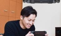 Switch新周边手柄外壳推出 同时收纳5张卡充电游玩更便利