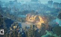 《我的世界:地下城》新预告 展示不同的环境和关卡