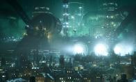 《最终幻想7:重制版》使用虚幻4开发 米德加氛围光照效果惊人