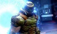 在《毁灭战士》里,玩家可以玩到《毁灭战士》