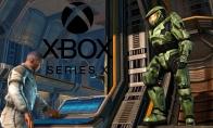Xbox Series X不仅向下兼容 还能让老游换新貌