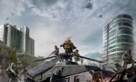 《使命召唤:战区》大主播诉苦:手柄自瞄碾压键鼠