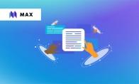 MAX新增Cohort Report功能,完美实现数据分析