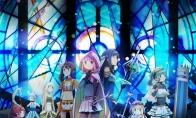 《魔法少女小圆外传》第二季先导预告公开 正在制作中