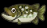 《集合啦!动物森友会》白斑狗鱼图鉴