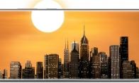 三星霸占智能手机OLED屏幕市场 今年Q1份额达90%