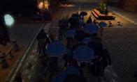 《最终幻想14》玩家因新冠病毒去世 玩家在游戏中组织大游行怀念她