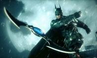 """传新《蝙蝠侠》今年秋季发售 脱离""""阿卡姆""""系列"""