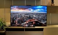 华为智慧屏X65 4月26日开售:4K OLED+14喇叭 24999元