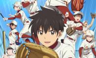 经典名作《棒球大联盟2nd》动画延期 原定5.2日旧话重播接档