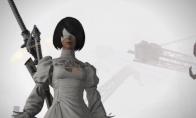 《最终幻想14》X《尼尔》联动内容 横尾太郎放飞自我