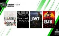 微软XGP五月阵容更新 加入《DayZ》《FF9》等