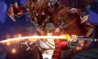 《赤痕:夜之仪式》更新复仇者斩月 值得重玩一遍