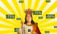 Steam夏季特卖时间曝光 HB免费领取《奇点灰烬:扩展版》