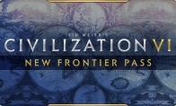 《文明6:新纪元季票》正式公开 6个DLC将陆续上线