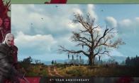 重新演绎游戏主旋律 庆贺《巫师3》发售五周年