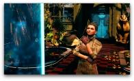 《天外世界》Switch版新截图公布 6月5日发售