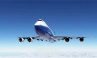 747亮相 《微软飞行模拟》又一批新截图公布