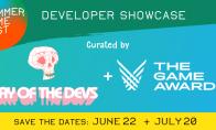 独立聚焦 TGA夏日游戏节将举办两场开发者展会