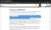 微软计划6月开测Win10 21H1更新:动态瓷贴要剔除了?