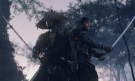 《对马岛之鬼》新视频公布 切换架势对付不同敌人