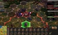 二战回合制策略游戏《战略思维:闪电战》Steam发售 国区109元