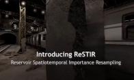 RTX 3080 Ti首发?NV全新光追算法:性能提升60倍