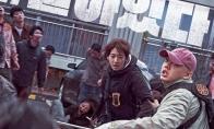 韩国丧尸片《Alive》正式预告 男女主合作对抗丧尸
