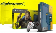 《赛博朋克2077》限量版Xbox主机6月8日在日本发售