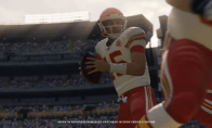 EA延续《麦登橄榄球》独家制作版权至2025年