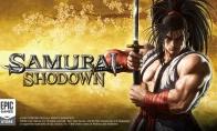 SNK《侍魂 晓》PC版将于6月12日在Epic游戏商城发售