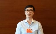 唐家三少谈中国网络文学海外走红:靠故事取胜