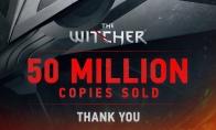 《巫师》游戏销量突破五千万 期待下次旅途再相聚