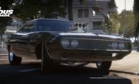 《速度与激情:十字路口》新图 高速飙车对决激动人心