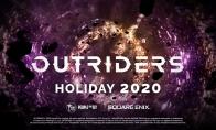 《Outriders》全新战斗演示放出 Steam国区豪华版306元