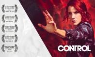 2020北欧游戏奖揭晓 《控制》夺得年度游戏奖