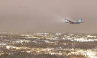 《微软飞行模拟》全新截图 聚焦波音747