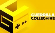 14家工作室与发行商加盟Guerrilla直播活动