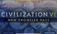 Steam销量排行榜 《文明6:新纪元季票》两连冠
