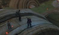 《异度神剑:终极版》特殊NPC米拉位置分享