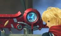 《异度神剑:终极版》特殊NPC泰特位置分享