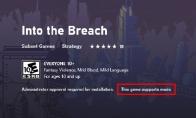 PC平台Xbox App现已悄然支持MOD