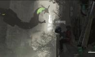 写实派《精灵宝可梦》插画刻画黑暗末世