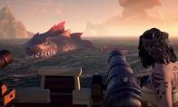 Steam一周销量排行榜 《盗贼之海》占据榜首位置
