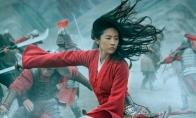 《花木兰》电影再度延期 现改为8月21日在北美上映