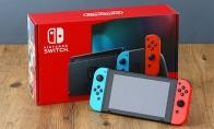 任天堂召开股东大会 社长表示Switch生产今夏恢复正常